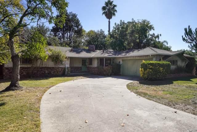 12360 Radoyka Dr, Saratoga, CA 95070 (#ML81817330) :: Strock Real Estate