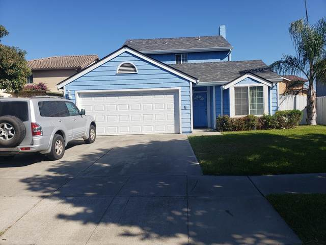 208 Arguello Dr, Salinas, CA 93907 (#ML81817332) :: Intero Real Estate