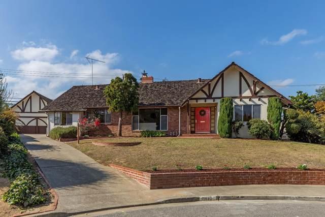 19990 Angus Ct, Saratoga, CA 95070 (#ML81817335) :: Strock Real Estate