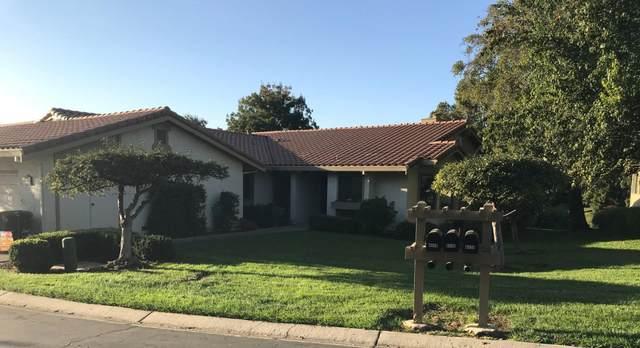 8440 Sauvignon Ct, San Jose, CA 95135 (#ML81817336) :: Intero Real Estate