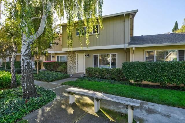 36 Saw Mill Ln, Mountain View, CA 94043 (#ML81817345) :: Intero Real Estate