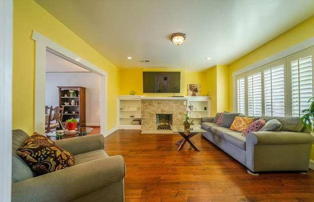 42 Meda Ave, San Francisco, CA 94112 (#ML81817349) :: Strock Real Estate