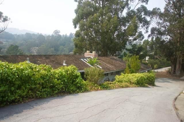 2760 Summit Dr, Burlingame, CA 94010 (#ML81817365) :: The Kulda Real Estate Group