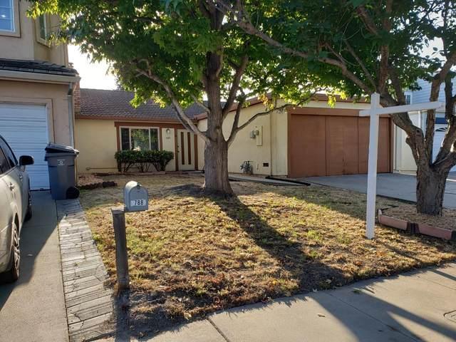 788 Alvarado Dr, Salinas, CA 93907 (#ML81817368) :: Intero Real Estate