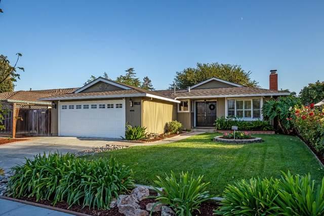 622 Azule Ave, San Jose, CA 95123 (#ML81817381) :: Intero Real Estate