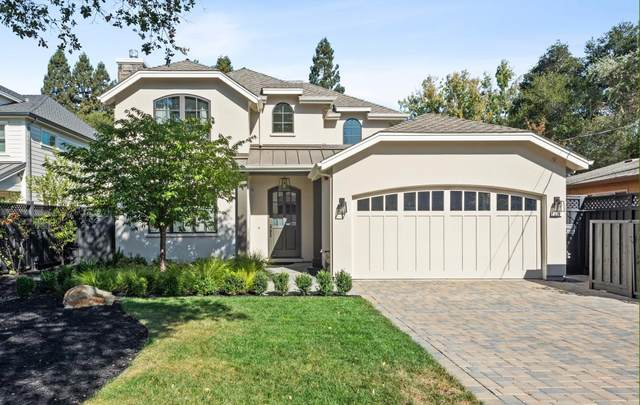 495 Sequoia Ave, Redwood City, CA 94061 (#ML81817418) :: The Kulda Real Estate Group