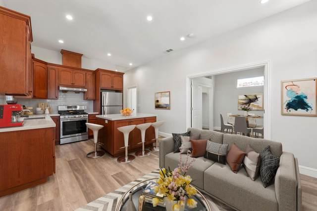 336 N 10th St, San Jose, CA 95112 (#ML81817432) :: The Kulda Real Estate Group