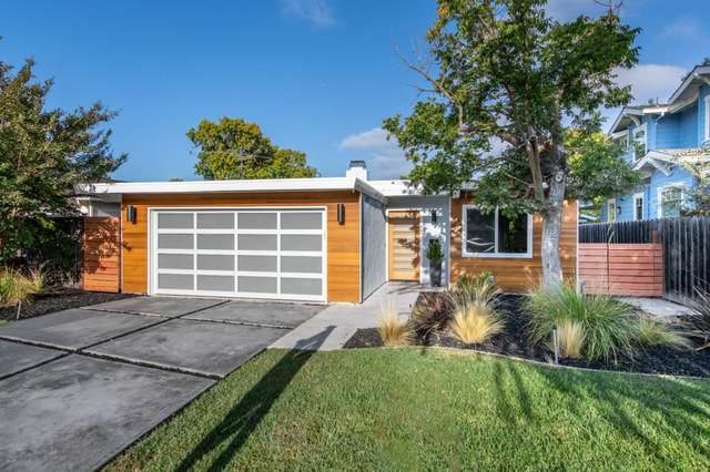 587 Bryson St, Palo Alto, CA 94306 (#ML81817433) :: Intero Real Estate