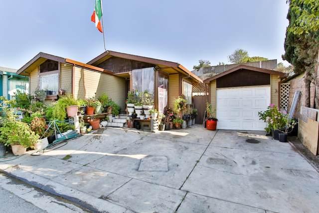 704 Garner Ave 19, Salinas, CA 93905 (#ML81817469) :: The Goss Real Estate Group, Keller Williams Bay Area Estates