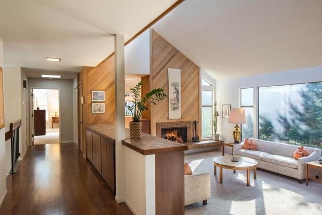 1633 Sonado Rd, Pebble Beach, CA 93953 (#ML81817478) :: Intero Real Estate