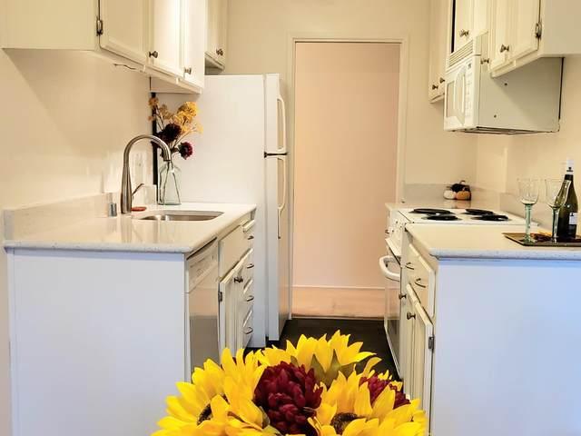 280 Easy #418 St 418, Mountain View, CA 94043 (#ML81817490) :: Intero Real Estate