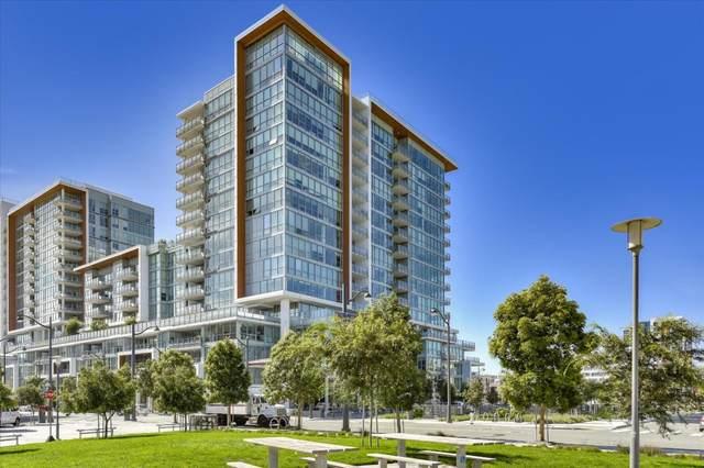 708 Long Bridge St 611, San Francisco, CA 94158 (#ML81817503) :: The Kulda Real Estate Group