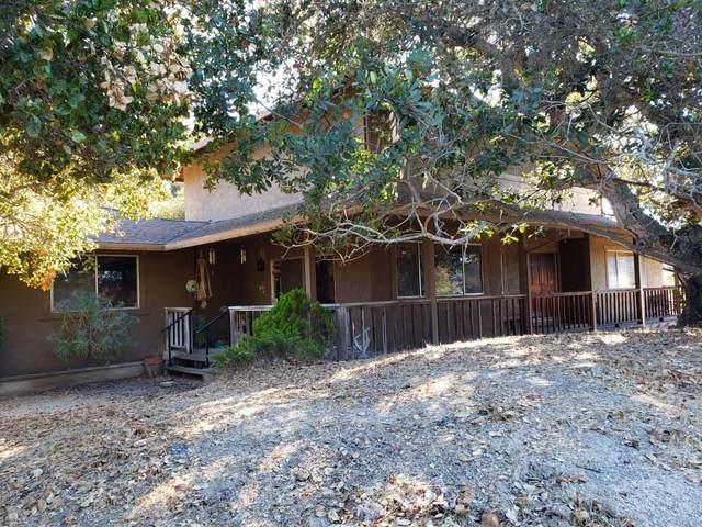 24563 Rimrock Canyon Rd, Salinas, CA 93908 (#ML81817506) :: Alex Brant