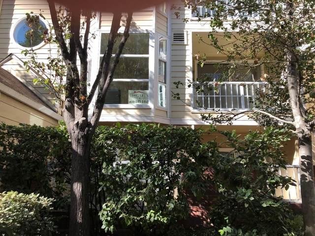 427 N 2nd St 210, San Jose, CA 95112 (#ML81817511) :: The Kulda Real Estate Group
