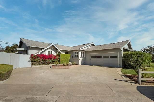 3404 May Ln, San Jose, CA 95124 (#ML81817519) :: Strock Real Estate