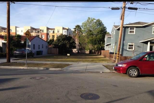 0000 Sherwood Ave, San Jose, CA 95126 (#ML81817521) :: The Kulda Real Estate Group