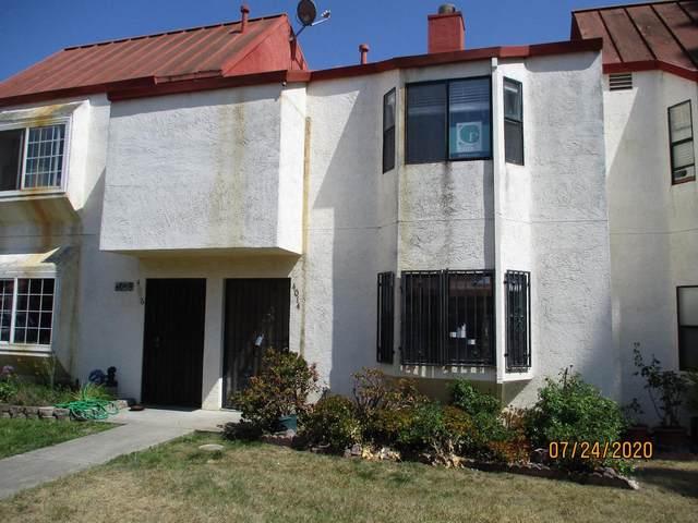 4014 Shanj Ct, San Jose, CA 95127 (#ML81817532) :: Schneider Estates