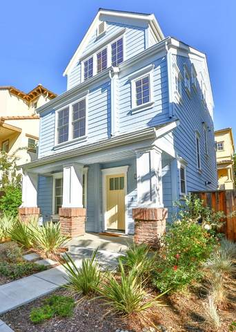 361 Geary Way, Mountain View, CA 94041 (#ML81817535) :: The Gilmartin Group
