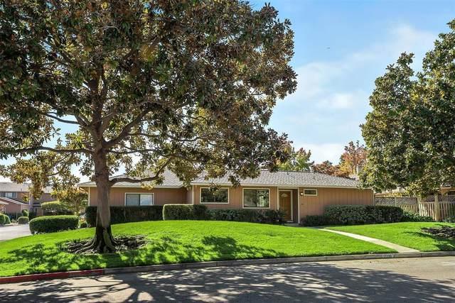 12296 Atrium Cir, Saratoga, CA 95070 (#ML81817539) :: Schneider Estates