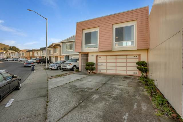 602 Price St, Daly City, CA 94014 (#ML81817551) :: The Goss Real Estate Group, Keller Williams Bay Area Estates