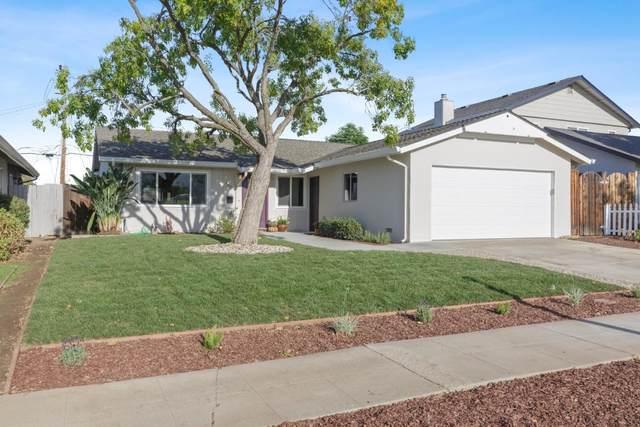 5528 Dartmouth Dr, San Jose, CA 95118 (#ML81817554) :: Strock Real Estate
