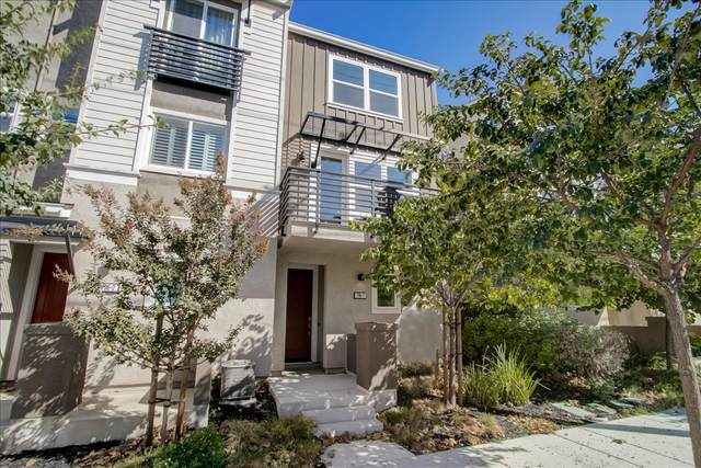 796 N 10th St 1, San Jose, CA 95112 (#ML81817558) :: Schneider Estates