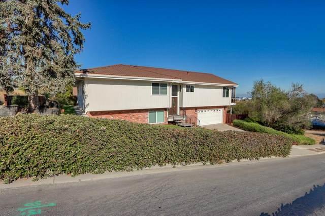 898 Hillcrest Blvd, Millbrae, CA 94030 (#ML81817568) :: The Gilmartin Group