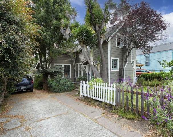 427 Locust St, Santa Cruz, CA 95060 (#ML81817571) :: The Goss Real Estate Group, Keller Williams Bay Area Estates