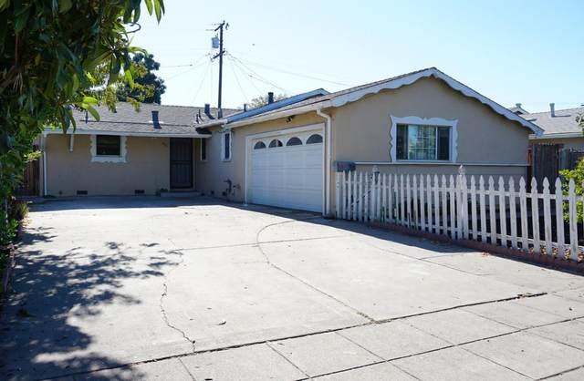 494 Sheridan Pl, San Jose, CA 95111 (#ML81817574) :: The Gilmartin Group