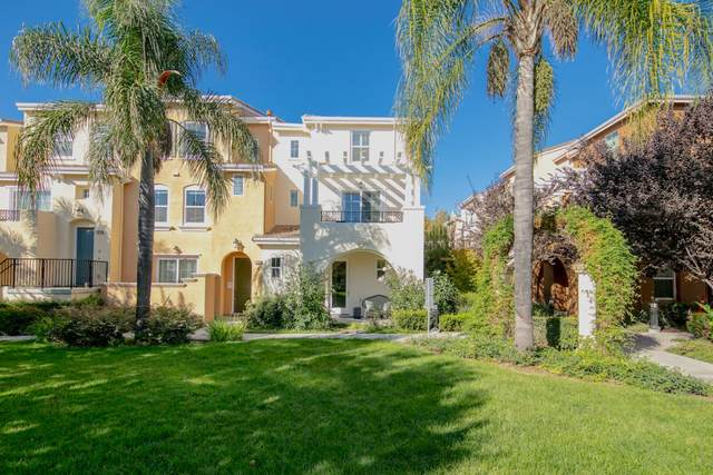 1879 Hillebrant Pl, Santa Clara, CA 95050 (#ML81817607) :: The Kulda Real Estate Group