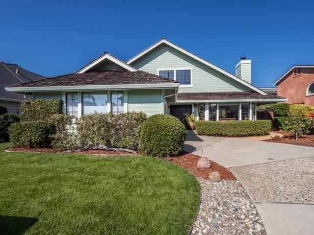 4755 Jewel St, Capitola, CA 95010 (#ML81817622) :: Strock Real Estate