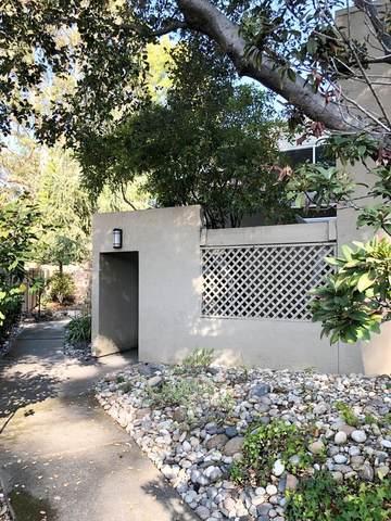 1919 Alameda De Las Pulgas 145, San Mateo, CA 94403 (#ML81817631) :: Olga Golovko