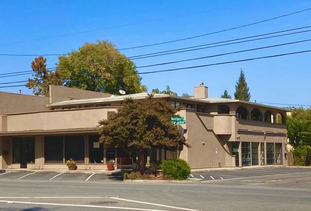 1800 El Camino Real, Menlo Park, CA 94027 (#ML81817632) :: The Goss Real Estate Group, Keller Williams Bay Area Estates
