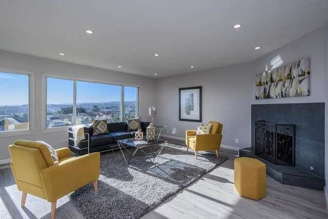 541 Verducci Dr, Daly City, CA 94015 (#ML81817644) :: Strock Real Estate