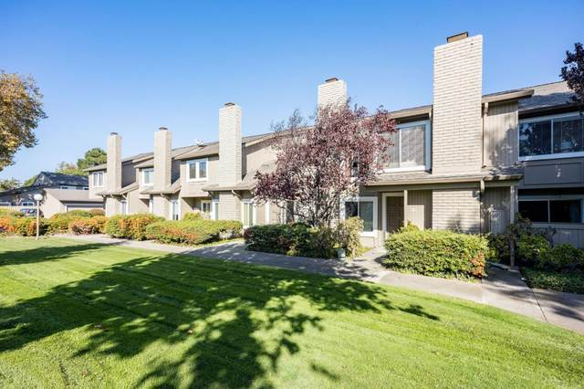 1447 Marlin Ave, Foster City, CA 94404 (#ML81817647) :: Strock Real Estate