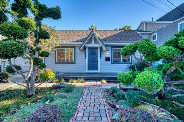 1082 Delno Ave, San Jose, CA 95126 (#ML81817651) :: The Kulda Real Estate Group
