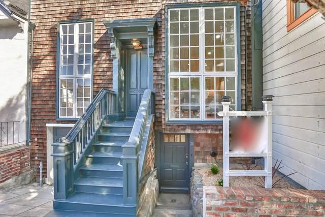 36 Tingley St, San Francisco, CA 94112 (#ML81817658) :: The Kulda Real Estate Group
