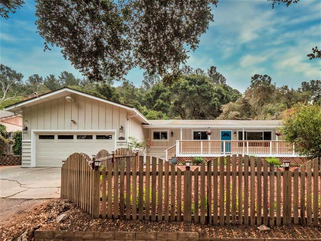 131 Carr Ave, Aromas, CA 95004 (#ML81817664) :: The Goss Real Estate Group, Keller Williams Bay Area Estates