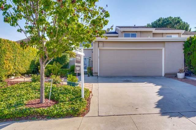 1718 Dalton Dr, San Jose, CA 95124 (#ML81817724) :: Intero Real Estate