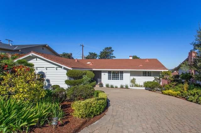 30 Chadwick Ct, Millbrae, CA 94030 (#ML81817750) :: The Goss Real Estate Group, Keller Williams Bay Area Estates