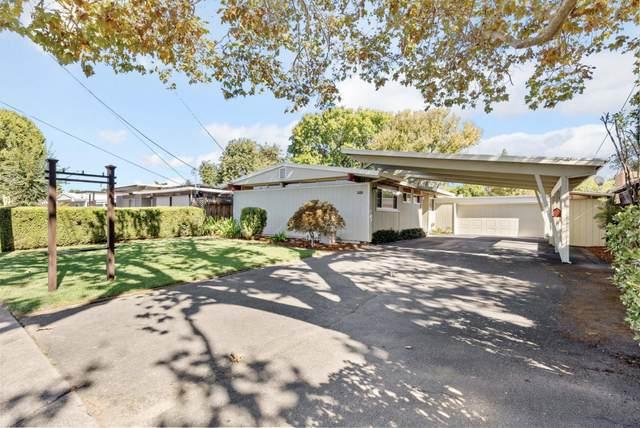830 Menker Ave, San Jose, CA 95128 (#ML81817760) :: Schneider Estates