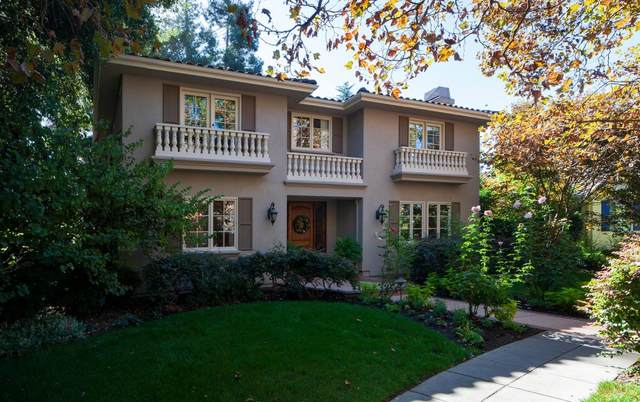 158 Seminary Dr, Menlo Park, CA 94025 (#ML81817789) :: The Goss Real Estate Group, Keller Williams Bay Area Estates