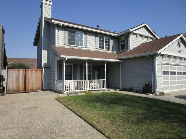 4 Provincetown Cir, Salinas, CA 93906 (#ML81817791) :: Intero Real Estate