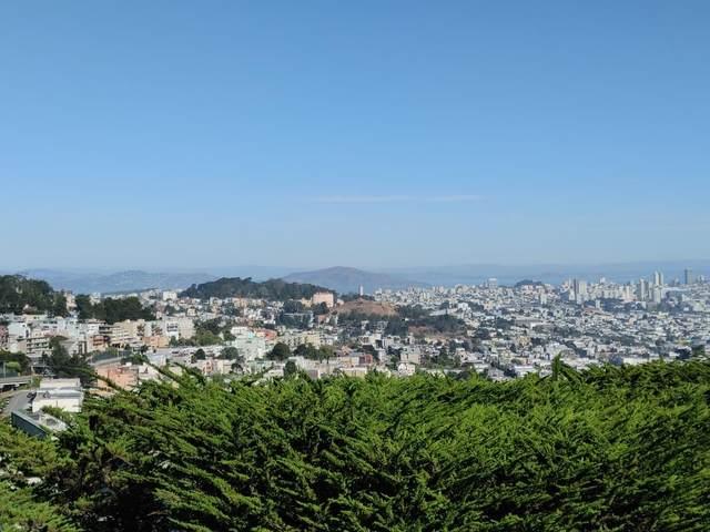 95 Red Rock Way 306M, San Francisco, CA 94131 (#ML81817805) :: The Kulda Real Estate Group