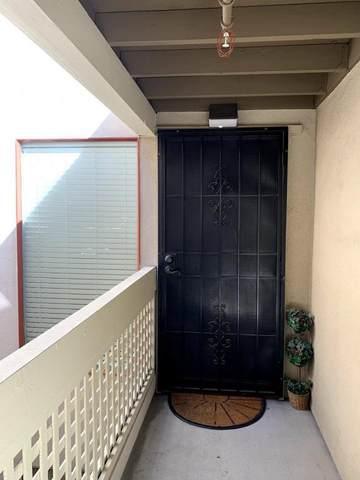 439 Alberto Way 209A, Los Gatos, CA 95032 (#ML81817831) :: The Realty Society