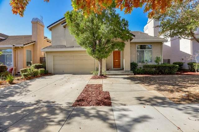 5605 Bellagio Dr, San Jose, CA 95118 (#ML81817853) :: Intero Real Estate