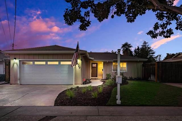 6753 Cedar Blvd, Newark, CA 94560 (#ML81817863) :: The Kulda Real Estate Group