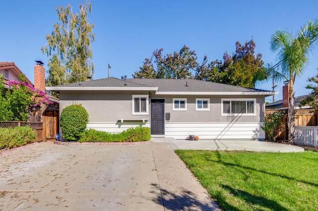 4330 Jan Way, San Jose, CA 95124 (#ML81817864) :: Intero Real Estate