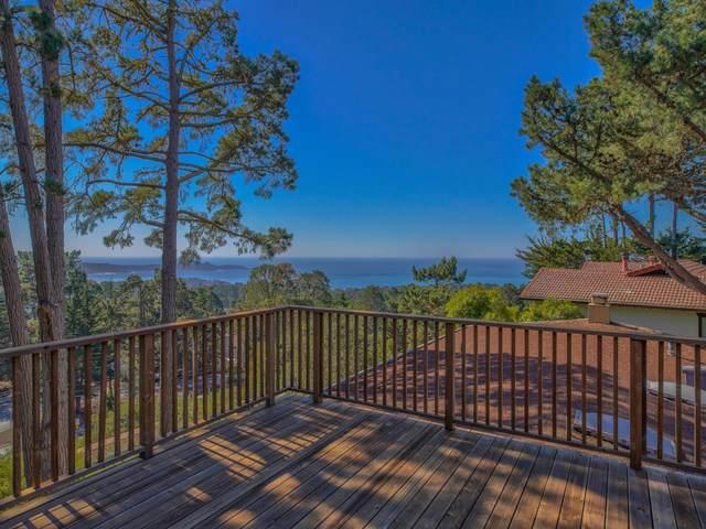 24490 S San Luis Ave, Carmel, CA 93923 (#ML81817893) :: The Goss Real Estate Group, Keller Williams Bay Area Estates