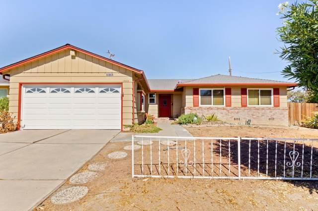 3015 Ryan Ave, Santa Clara, CA 95051 (#ML81817953) :: RE/MAX Gold